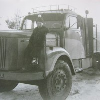 Transport Savikko
